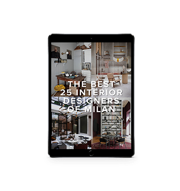 Download The Best 25 Interior Designers of Milan Ebook