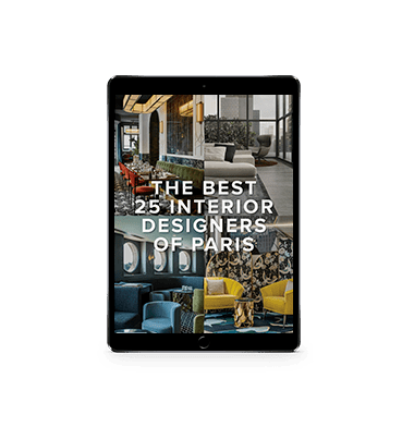 Download The Best 25 Interior Designers of Paris Ebook