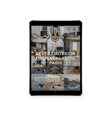 Download Best 53 Interior Designers of Paris