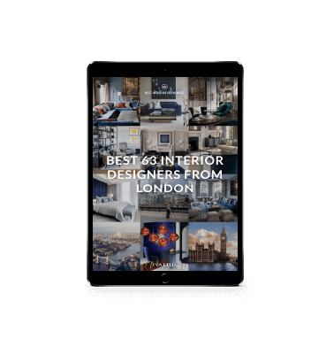 Download Best 63 Interior Designers of London