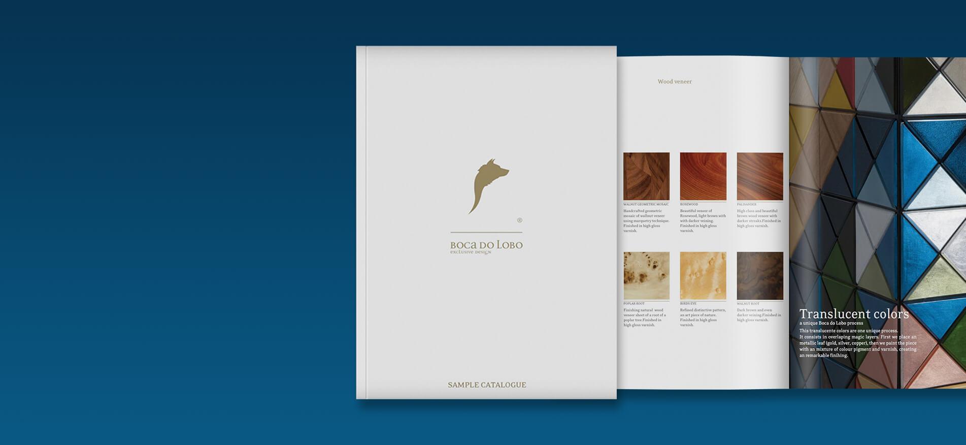 Catalogues Page Boca Do Lobo