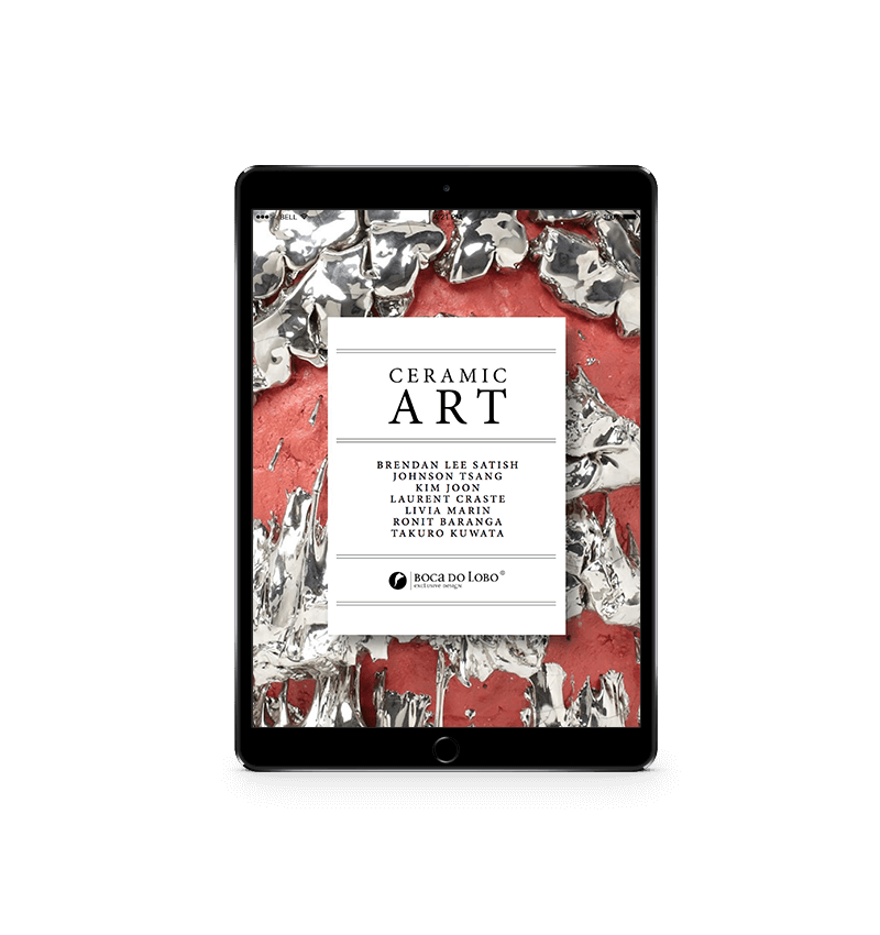 Download Ceramic Art Ebook