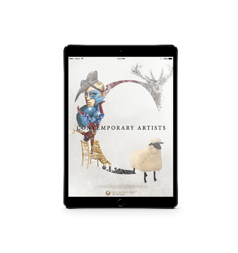 Download Contemporary Artists Ebook