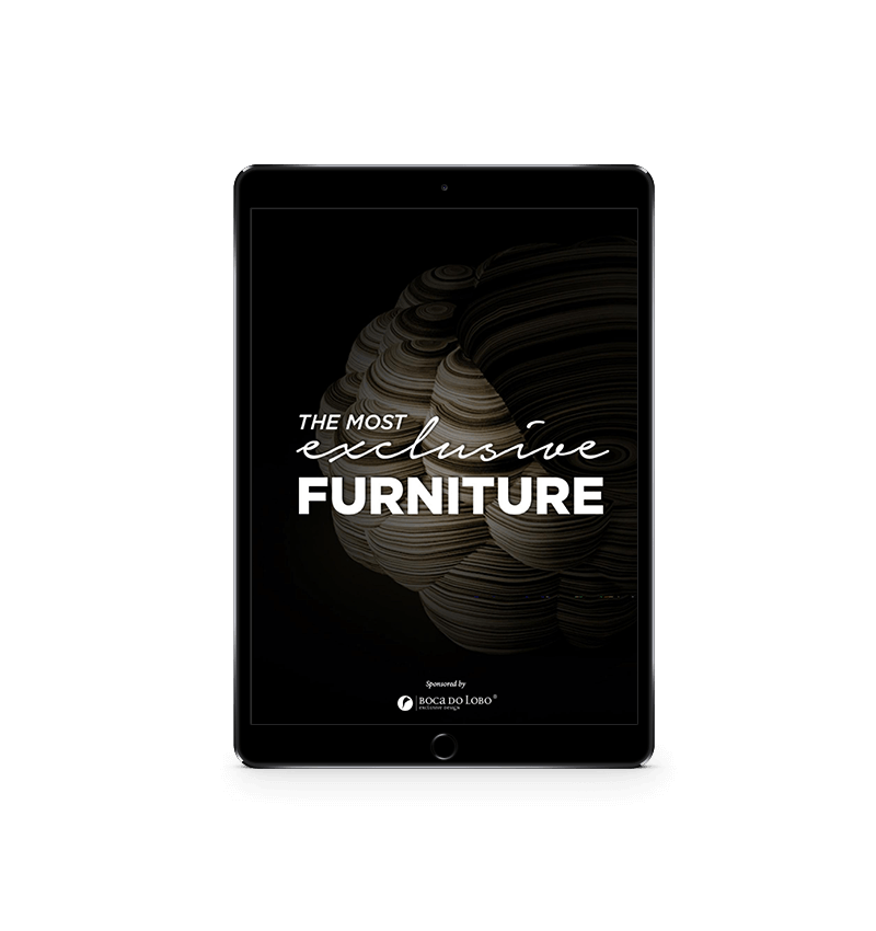 Download The Most Exclusive Furniture Ebook