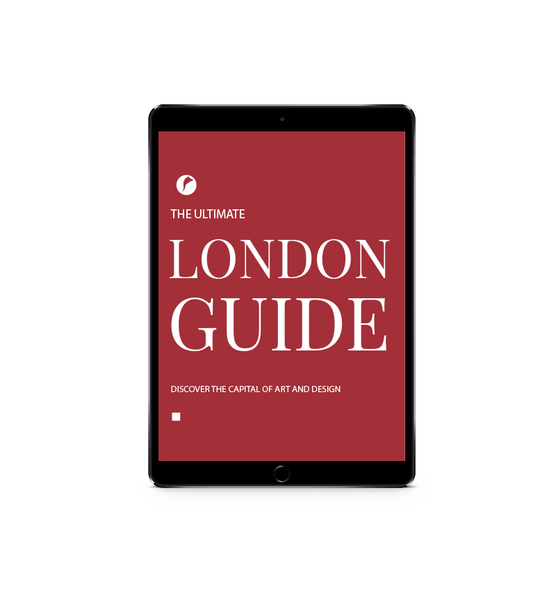 Download The Ultimate London Guide Ebook