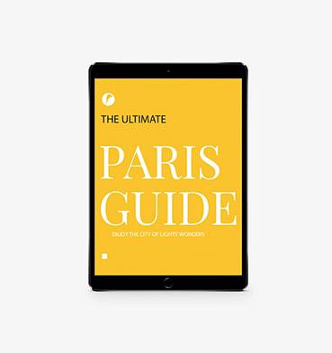 Download The Ultimate Paris Guide Ebook