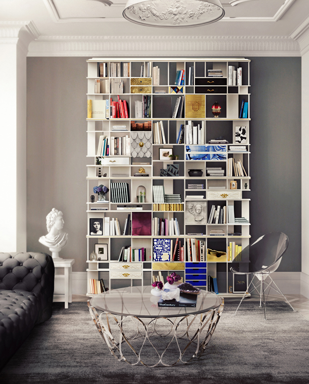 Complement-Your-Personality-With-a-Modular-Bookcase  Complement Your Personality With a Modular Bookcase Complement Your Personality With a Modular Bookcase