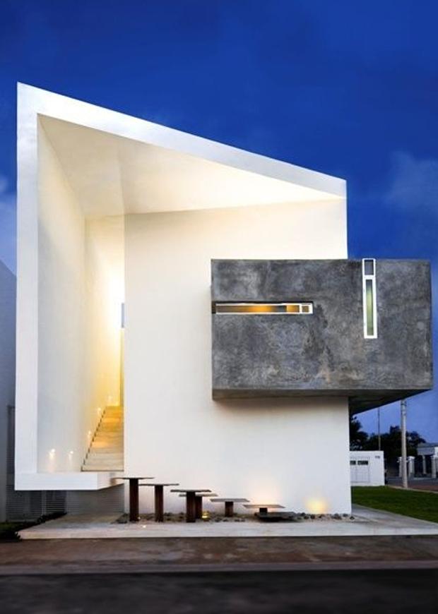 Minimal architecture  Minimal Architecture 102