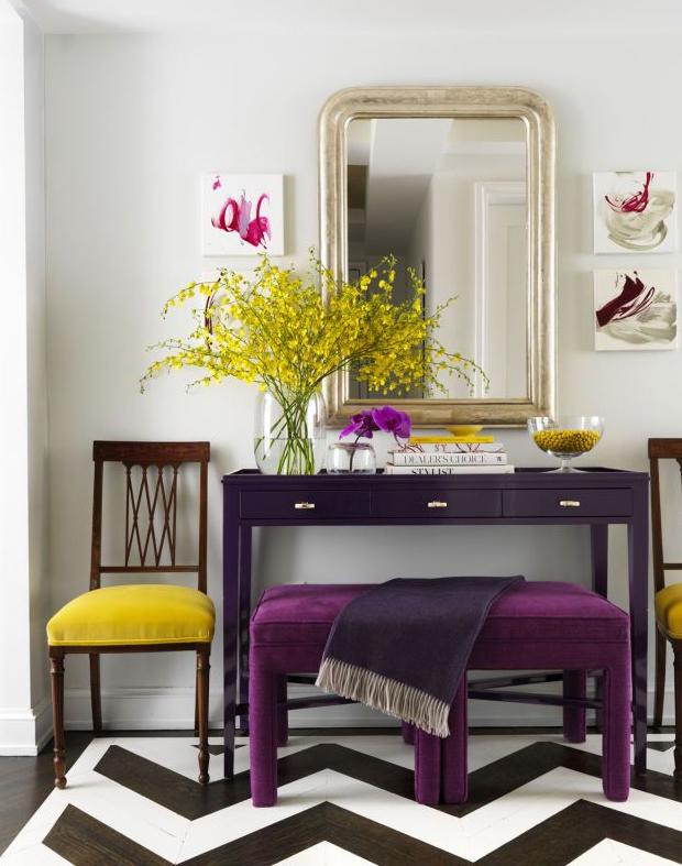 luxury entryway | boca do lobo | inspiration and ideas
