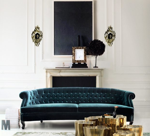 5 Furniture Tips for a Contemporary Classic Living Room