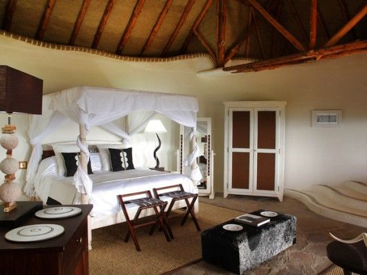 The Most Luxurious and Exquisite Hotel Bedrooms bedrooms The Most Luxurious and Exquisite Hotel Bedrooms LITTLE OLARRO LOITA HILLS KENYA