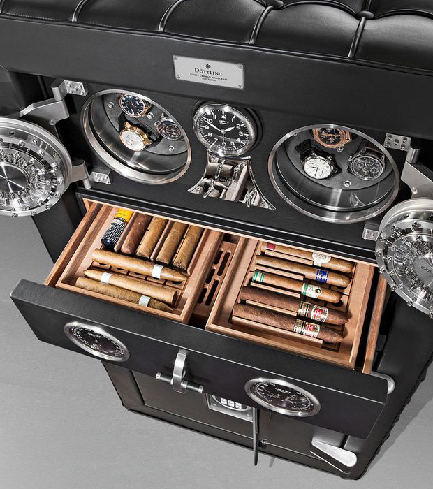 The most amazing Luxury Safes  The Most Amazing Luxury Safes The most amazing Luxury Safes