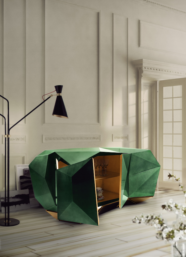 A dream land in your luxury home  A dream land in your luxury home diamond emerald