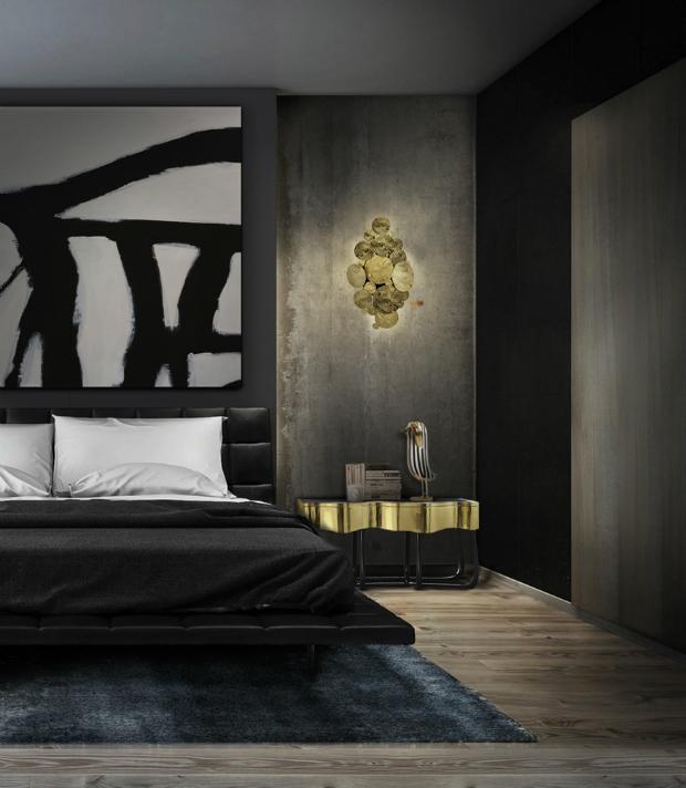 Elegance in the bedroom  Elegance in the bedroom sinuous 4