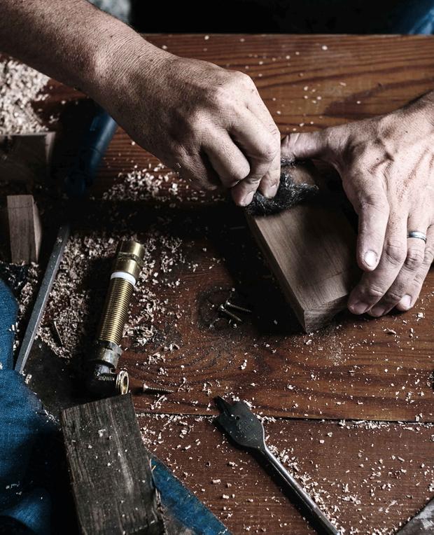 arts and crafts  Bespoke Furniture and Craftsmanship 4