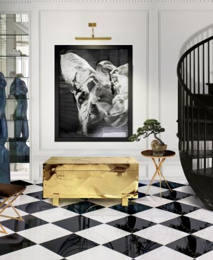 Decor Inspiration – Artwork and Acessories