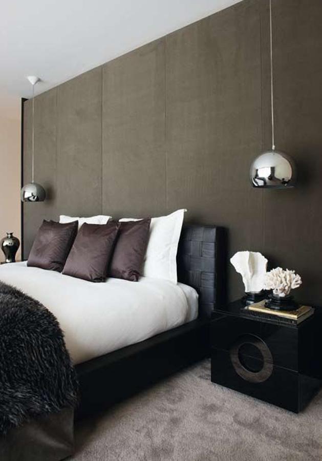 5 Luxurious Bedrooms  5 Luxurious Bedrooms Contemporary Luxury Bedroom
