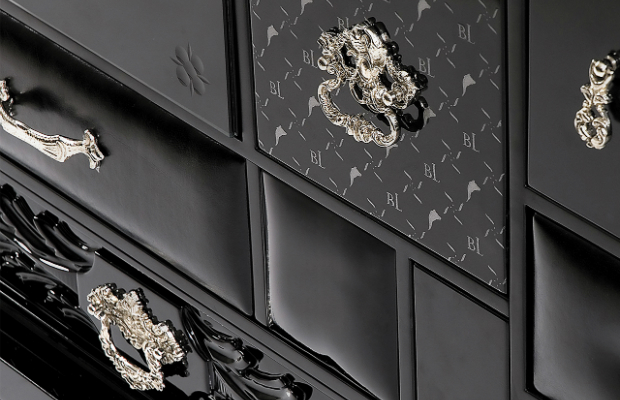 Interior Inspiration: It's All About The Detail