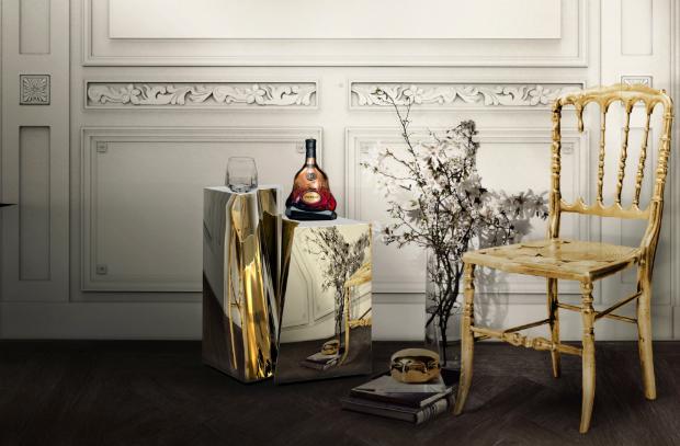 Minimalist Design and Luxury Environments