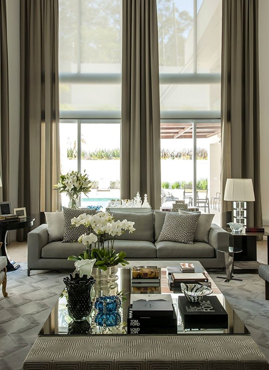 luxury living room ideas  GET THE LOOK – Inspiration & Ideas living room get the look boca do lobo