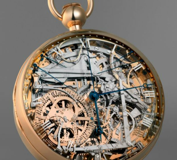 Marie Antoinette's Breguet Watch - The Holy Grail of Watchmaking