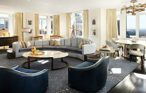 best interior designes David Collins  Best Interior Design – The London Penthouse by David Collins best interior design the london penthouse by david collins 0
