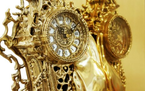 Luxury Details - The Dalí Safe
