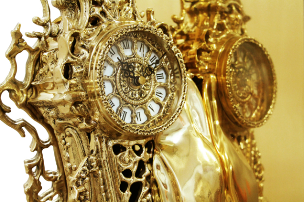 Luxury Details - The Dalí Safe  Luxury Details – The Dalí Safe dal   safe clock