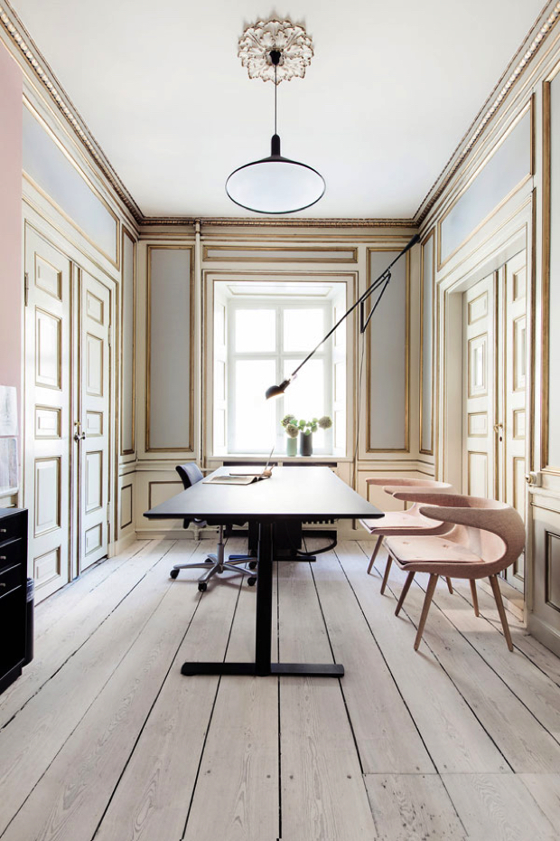 Office Inspirations - Minimal Luxury office inspirations Office Inspirations – Minimal Luxury inspiration helleflou dansk 4