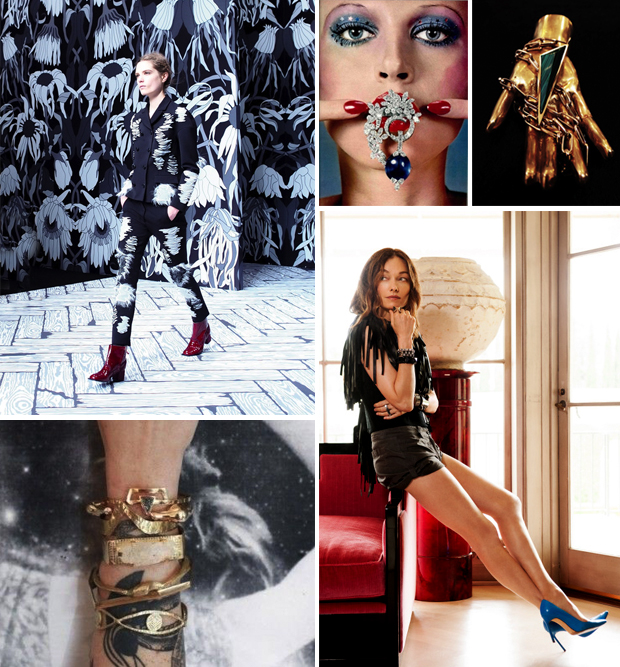 KELLY WEARSTLER, inspirations, my vibe my tumblr  Kelly Wearstler, Inspirations In Life kelly wearstler accessories inspiration7