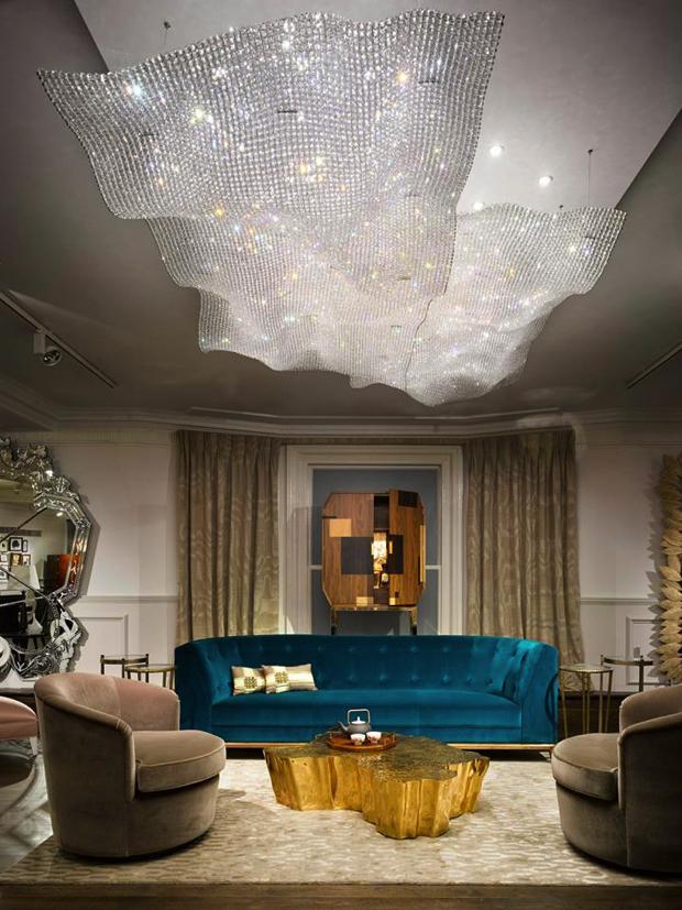 Luxury Design - The Eden Series
