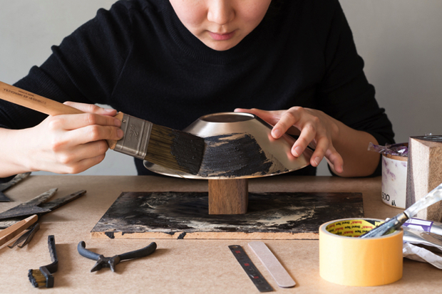 Damoon - Korean Handcrafted Tableware Collection
