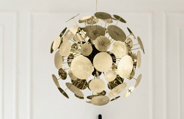 suspension lamps 20 Modern Suspension Lamps for Contemporary Interiors 20 Modern Suspension Lamps for Contemporary Interiors 620x400