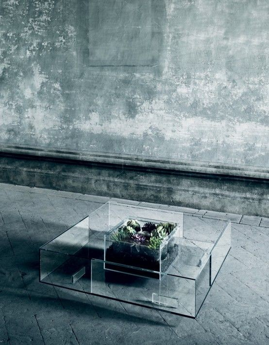 Contemporary Furniture  center tables 50 Modern Center Tables for a Luxury Living Room 20