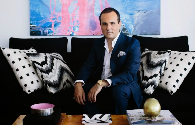 greg natale 25 Best Interior Design Projects by Greg Natale 25 Best Interior Design Projects by Greg Natale 620x400