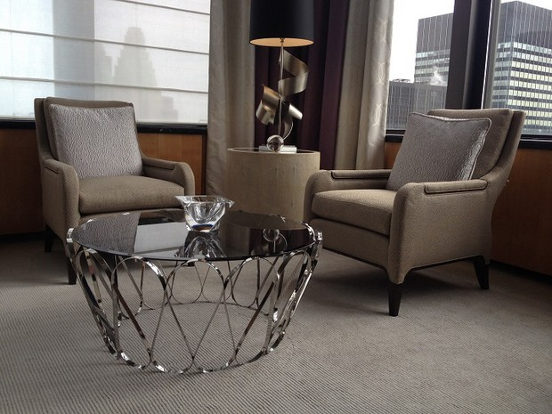 Home Furnishings  center tables 50 Modern Center Tables for a Luxury Living Room 3