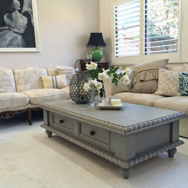 50 modern center tables for a luxury living room Center Table Ideas