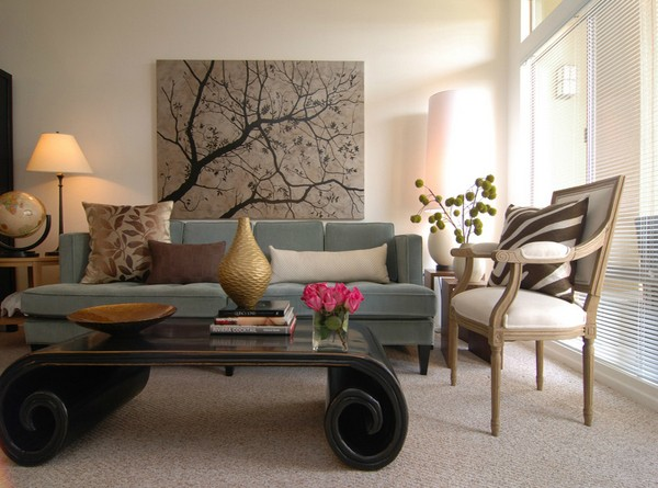 Modern Center Tables for a Luxury Living Room center tables 50 Modern Center Tables for a Luxury Living Room 48