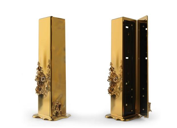 Luxury Safe Luxury Safes 15 Luxury Safes for the Modern Household Dal   Safe Zoom e1448638028561