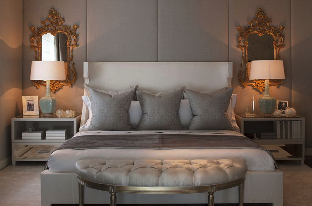 50 Modern Nightstands for a Luxury Bedroom modern nightstands 50 Modern Nightstands for a Luxury Bedroom Modern Nighstand Hyde Park Apartments