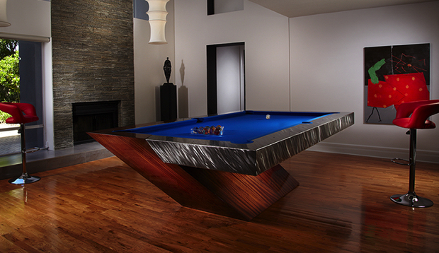 50 Playing Tables for a Modern Gaming Room modern gaming room 50 Playing Tables for a Modern Gaming Room Snooker Modern 5  20 Playing Tables for a Modern Gaming Room Snooker Modern 5