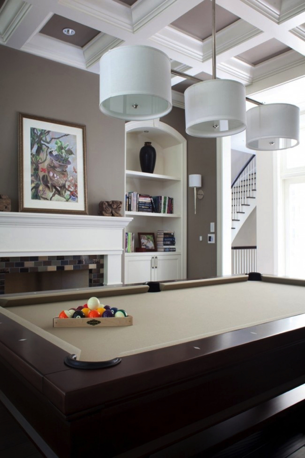50 Playing Tables for a Gaming Room modern gaming room 50 Playing Tables for a Modern Gaming Room Snooker Table Clean 2  20 Playing Tables for a Modern Gaming Room Snooker Table Clean 2
