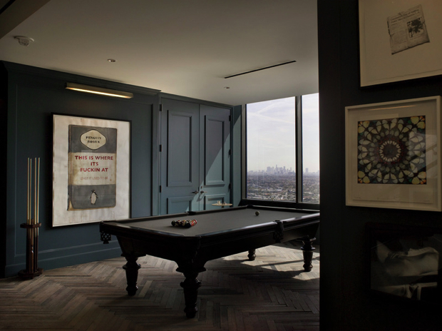 50 Playing Tables for a Gaming Room modern gaming room 50 Playing Tables for a Modern Gaming Room Snooker Turned 2  20 Playing Tables for a Modern Gaming Room Snooker Turned 2