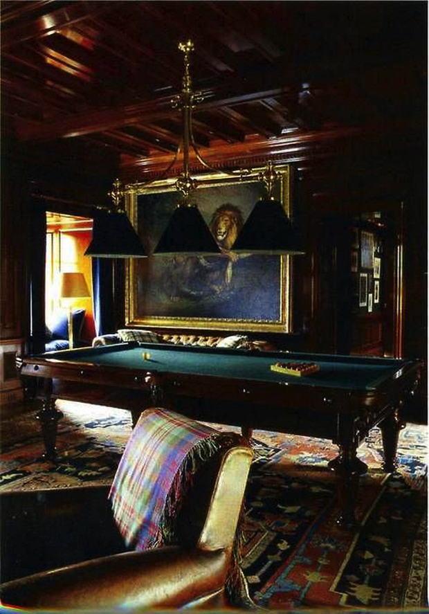 50 Playing Tables for a  Gaming Room modern gaming room 50 Playing Tables for a Modern Gaming Room Snooker Turned 3  20 Playing Tables for a Modern Gaming Room Snooker Turned 3