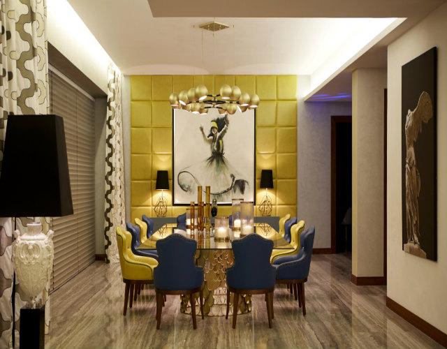 chandeliers 20 Modern Chandeliers – Luxury Inspiration TOP 50 MODERN SUSPENSION LAMPS Emirates Hills villa HORUS SUSPENSION LAMP BY BRABBU