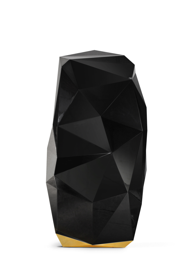 Luxury Safes Luxury Safes 15 Luxury Safes for the Modern Household diamond safe box HR
