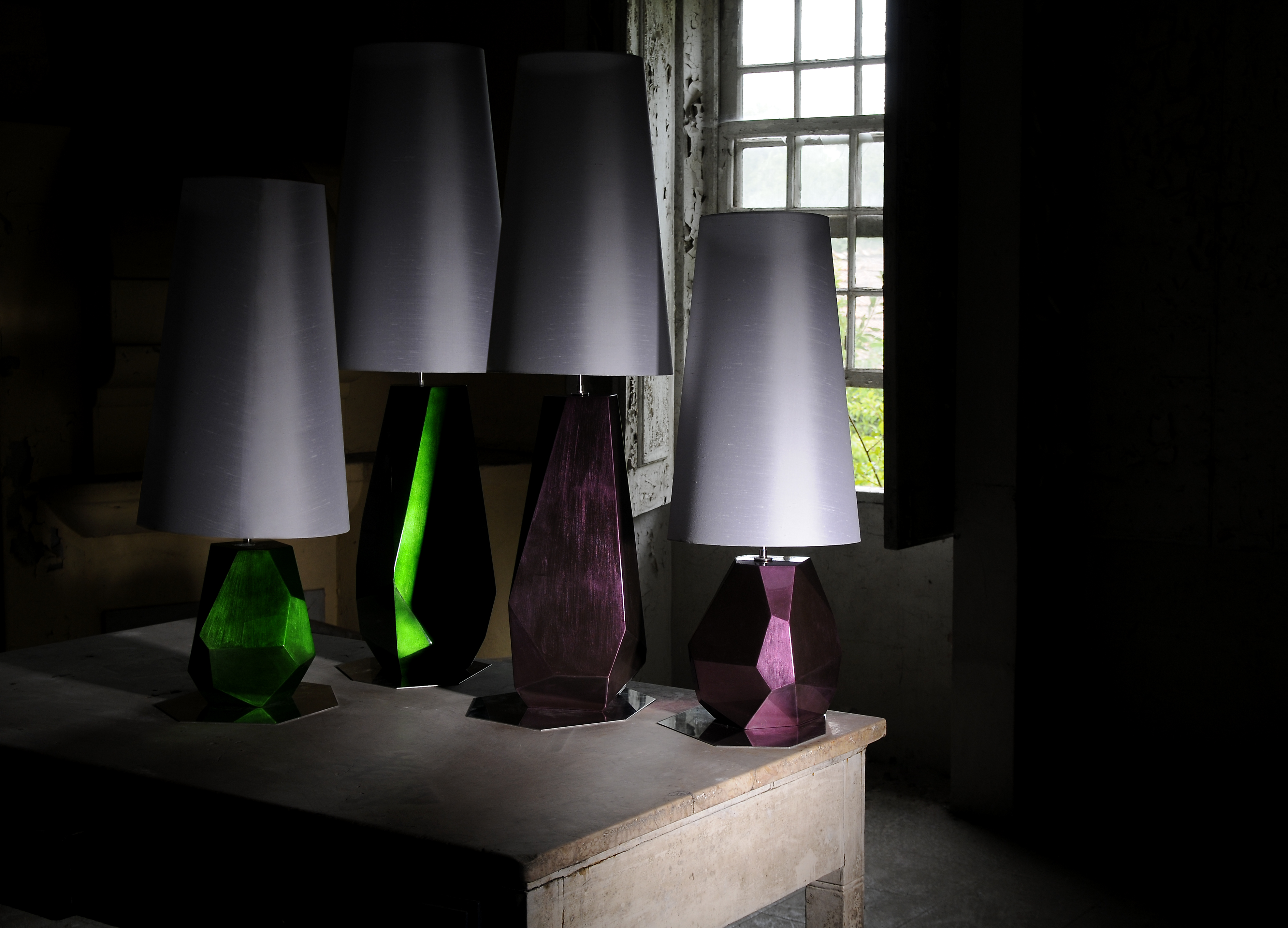 by Boca do Lobo table lamps 20 Modern Table Lamps feel 03