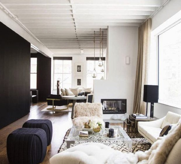 Nate Berkus - Home Decor Inspirations