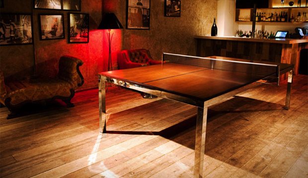 50 Playing Tables for a Modern Gaming Room