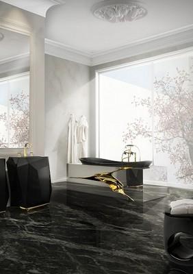 bathroom design 10 Black Luxury Bathroom Design Ideas 10 BLACK LUXURY BATHROOM DESIGN IDEAS 2
